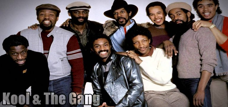 Ronald Bell, cofondateur de Kool and the Gang, est mort, retour sur sa carrière