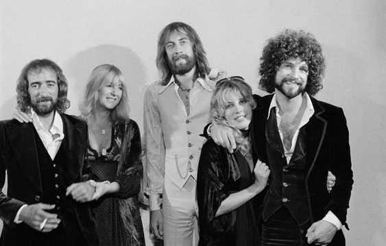 Connaissez-vous le groupe Fleetwood Mac, qui fait son retour grâce à TikTok ?